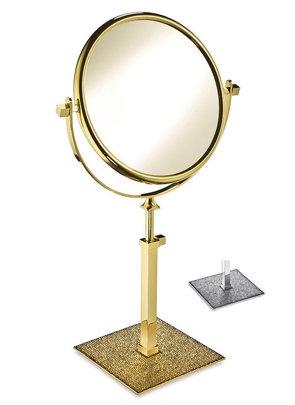 Элитное зеркало косметическое 99535CR 7XOP Starlight от Windisch