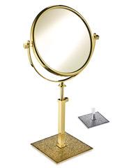 Зеркало косметическое Windisch 99535CR 7XOP Starlight