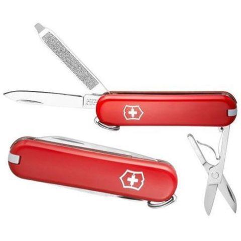 Садовый нож Ambassador EcoLine Victorinox (2.6223)
