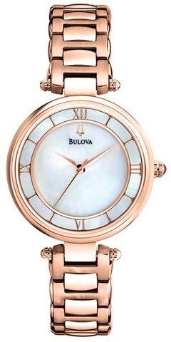 Купить Наручные часы Bulova Классика 97L124 по доступной цене