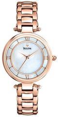 Наручные часы Bulova Классика 97L124