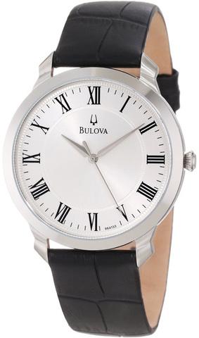 Купить Наручные часы Bulova Классика 96A133 по доступной цене