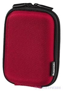 Чехол Hama (023146) Col. Style 40G Red (красный)