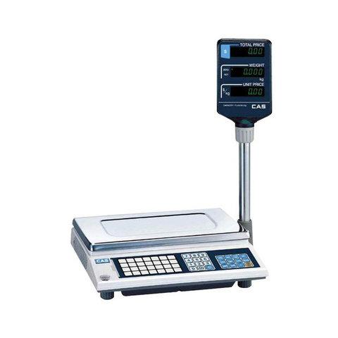 Весы торговые CAS AP-30EX