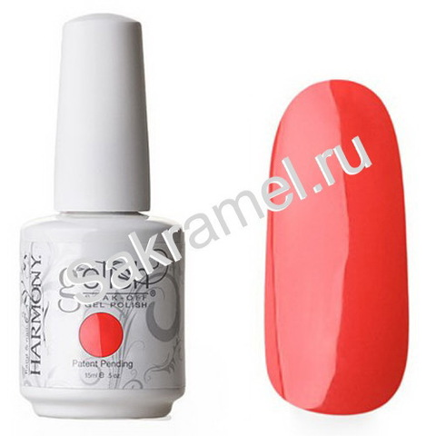 Harmony Gelish 334 - Tiger Blossom 15 ml