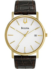 Наручные часы Bulova Классика 97B100