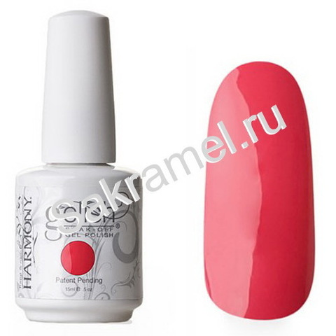 Harmony Gelish 331 - Passion 15 ml