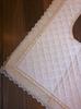 Элитный коврик для унитаза Buratto бежевый от Old Florence