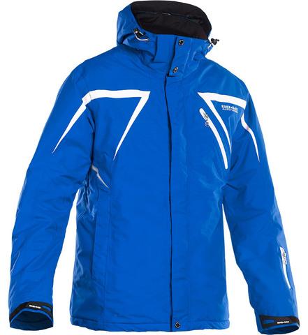 Горнолыжная Куртка 8848 Altitude Next Jacket синяя