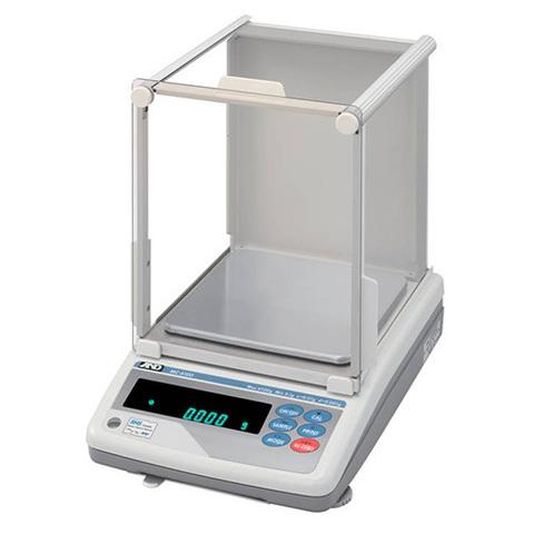 Компараторы массы A&D MC-6100