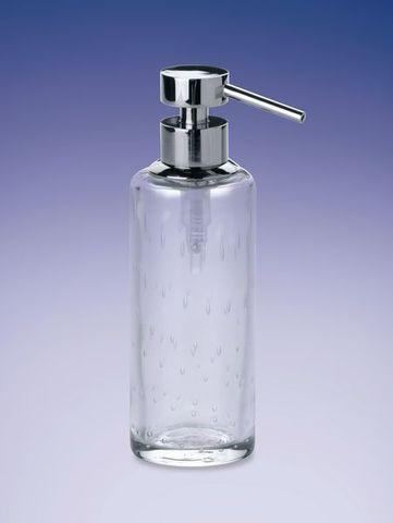 Дозатор для мыла 904142CR Aqua от Windisch
