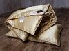 Элитное одеяло шелковое 200х220 Great Silk от German Grass