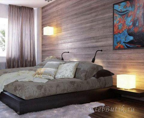 Постельное белье 2 спальное Byblos Ikat