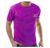 Мужская беговая футболка Mizuno Promo Dry Lite Tee (P12TF02 68)