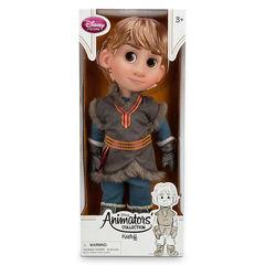 Кристоф в детстве Холодное сердце кукла 40 см