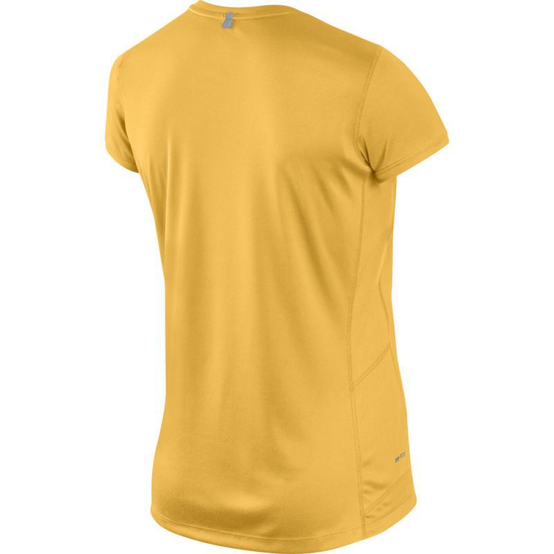 Футболка Nike Miler SS Crew Top (WOMEN)