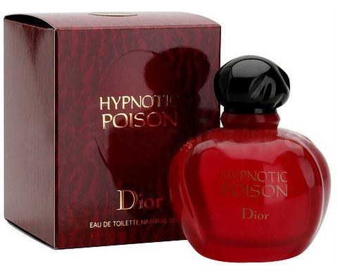 "Christian Dior ""Hypnotic Poison"""