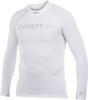 Термобелье Рубашка Craft Active Extreme White мужская
