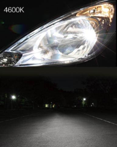 Галогенные лампы PIAA H8 HW108 (4600K)
