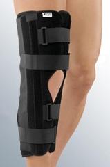 Иммобилизующая шина (тутор) для коленного сустава medi protect Knee immobilizer