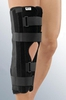 Иммобилизующая шина (тутор) для коленного сустава medi protect Knee immobilizer
