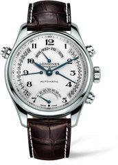 Наручные часы Longines L2.717.4.71.3