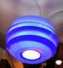 люстра Foscarini  Le Soleil синяя