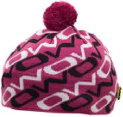 Лыжная Шапка One Way Grande pink