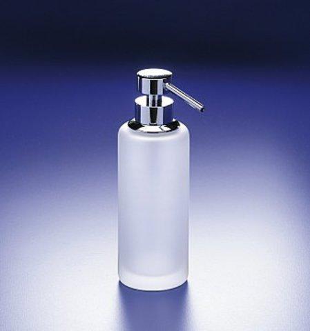 Дозатор для мыла 90414MCR Crystal Mate от Windisch
