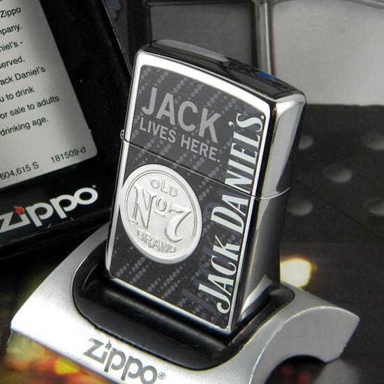 Зажигалка Zippo (24899)