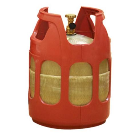 Композитный газовый баллон COMPOLITE CS 6 СНГ