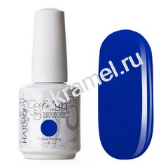Harmony Gelish 621 - Mali-Blu Me Away 15 ml