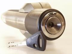 Блокиратор рулевого вала для LADA PRIORA /2011-2014/ ГУР - Гарант CL1.218.F