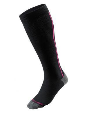 Термоноски Mizuno Light Socks Ski grey (73XUU152 96)