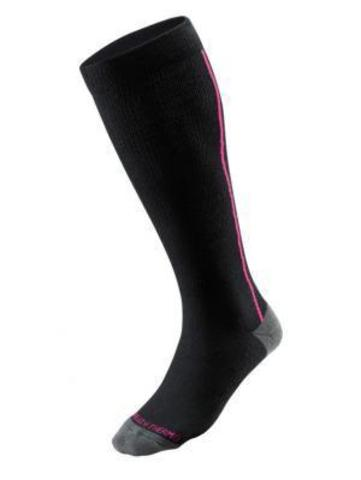 Термо-Носки Mizuno Light Socks Ski grey