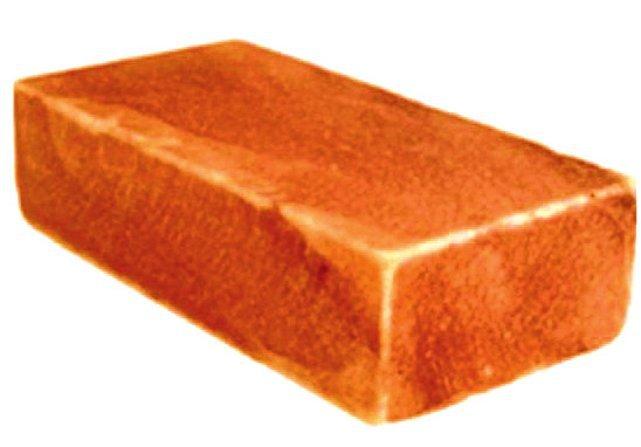 Кирпич шлифованный, фото 1