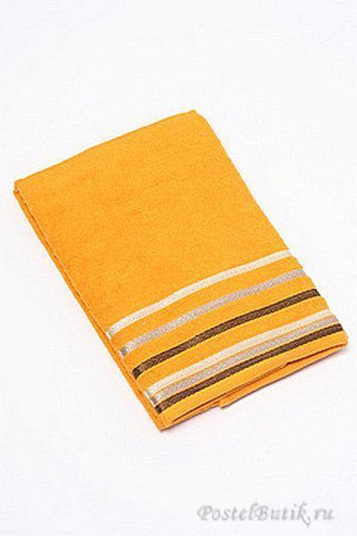 Наборы полотенец Набор полотенец 2 шт Caleffi Clio оранжевый mahrovie-polotentsa-CLIO-orang-caleffi.jpg