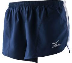 Шорты беговые Mizuno Team Run Woven Split Short мужские
