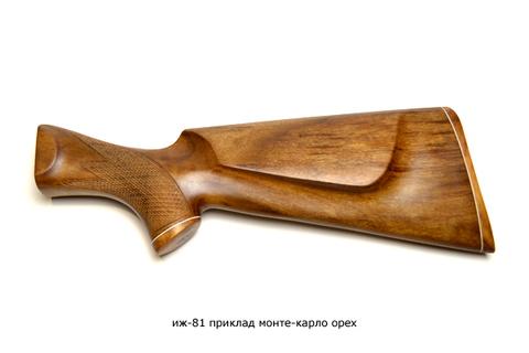 иж-81 приклад монте-карло орех
