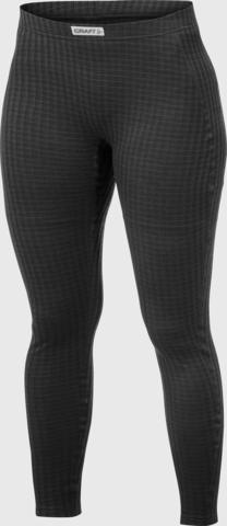 Термобелье Рейтузы Craft Warm Wool Black женские