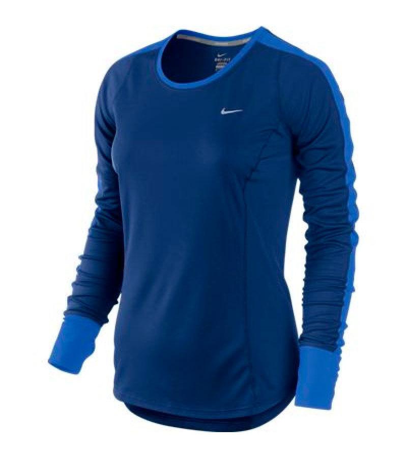 Рубашка Nike Racer LS TOP женская