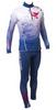 Детский лыжный комбинезон One Way - Combat XC Suit
