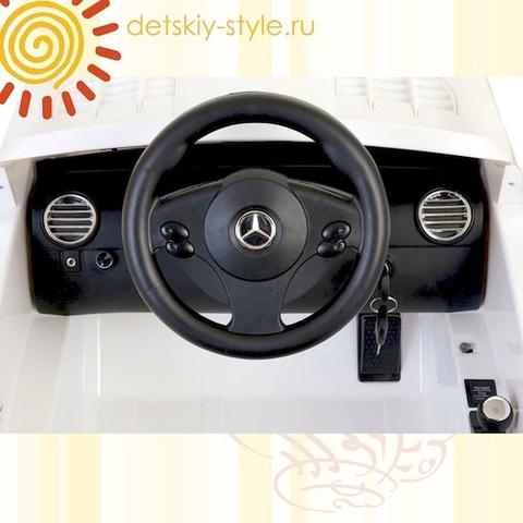 Mercedes Benz 722 SLR (Лицензия)