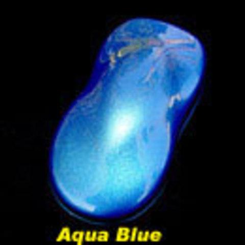 Краска Металлик Climp Dance 08 Blue Glassy / Голубой прибой, 120 мл