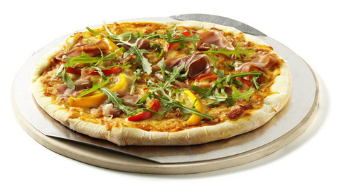 Круг для пиццы 36,5 см