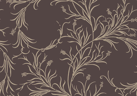 Обои Cole & Son Collection of Flowers 81/12053, интернет магазин Волео
