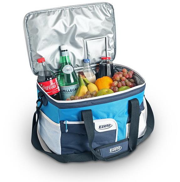 Сумка-холодильник (термосумка) Ezetil Freestyle 48, 37L