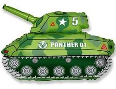 Танк (зеленый), F 32