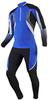 Гоночный комбинезон Noname Keep XC Suit Blue-Black