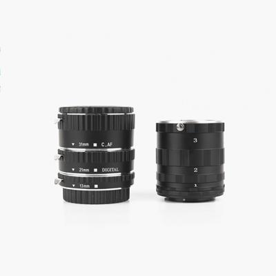 Макрокольца для Canon и Nikon (Nikon с автофокусом)